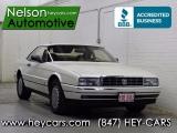 Cadillac Allante' 1988