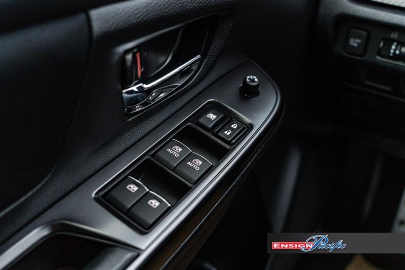 Subaru WRX 2018 price $31,998