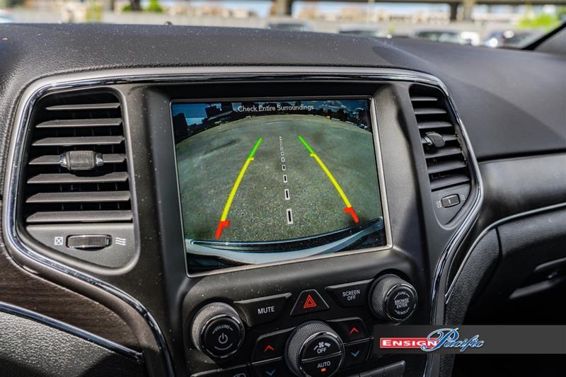 Jeep Grand Cherokee 4X4 Limited 2018 price $41,998