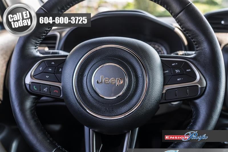 Jeep Renegade 4x4 Limited 2018 price $29,998