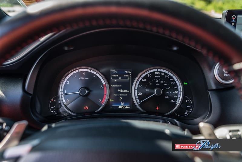 Lexus NX 300 2018 price $45,998