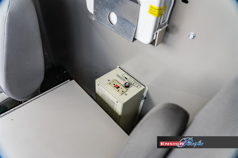 Ford Econoline E150 Cargo Van 2013 price $20,900