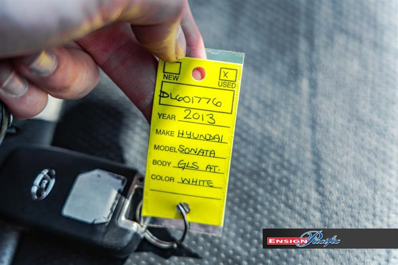 Hyundai Sonata GLS at 2013 price $13,393