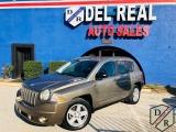 Jeep Compass 2008