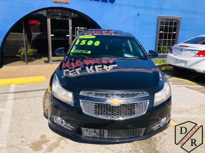Chevrolet Cruze 2011 price $1,000 Down