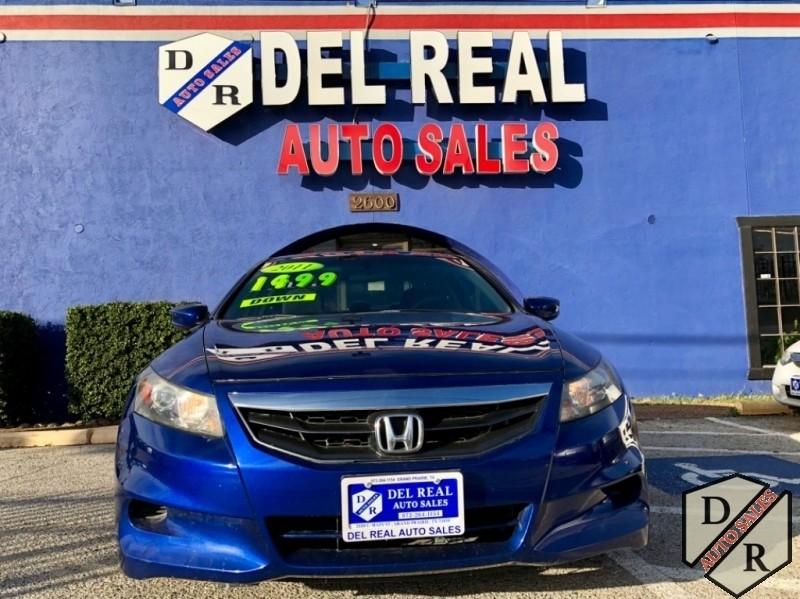 Honda Accord Cpe 2011 price $1500 Down