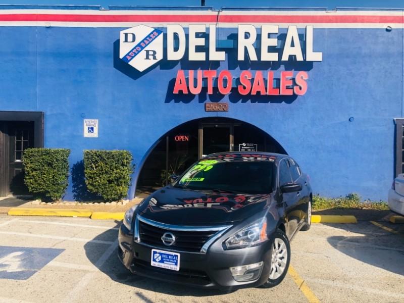 Nissan Altima 2013 price $999