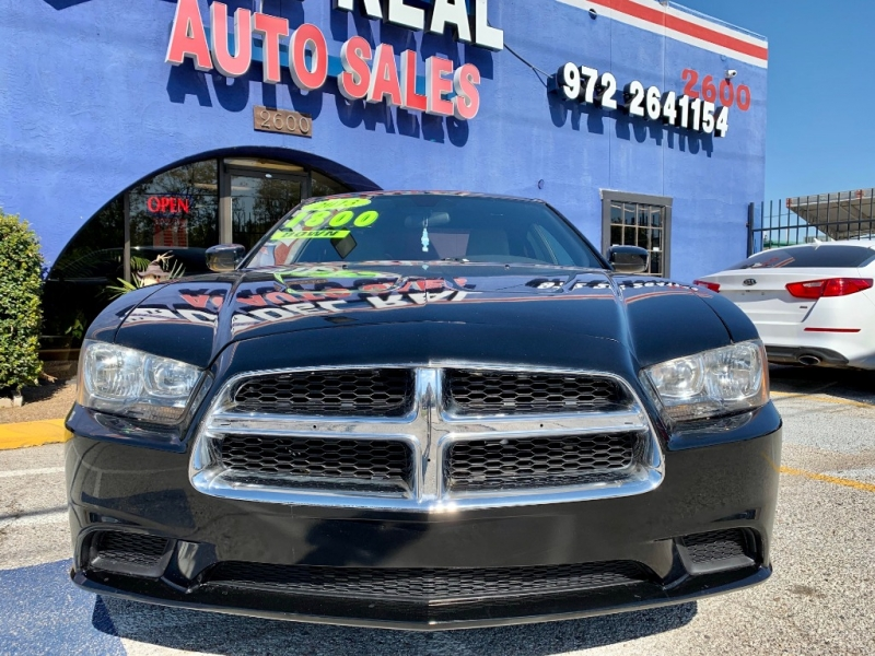 Dodge Charger 2013 price $1,800