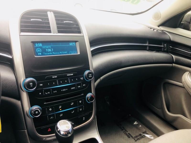 Chevrolet Malibu 2014 price $1,500 Down