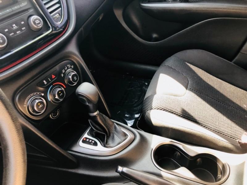 Dodge Dart 2015 price $1,500