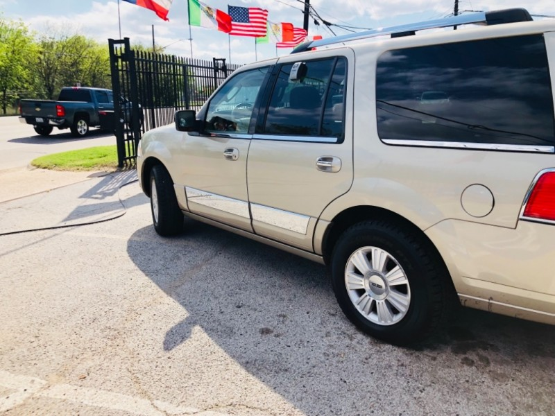 Lincoln Navigator 2007 price $1,500 Down