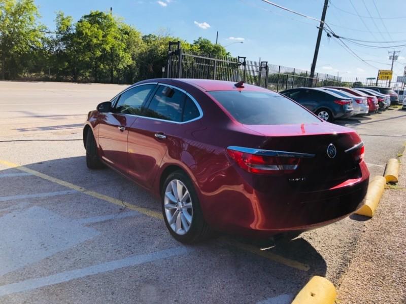Buick Verano 2012 price $1,400 Down