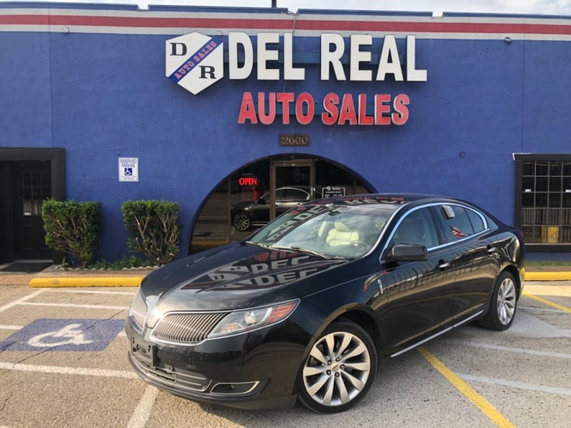 Lincoln MKS 2013 price $1,800 Down