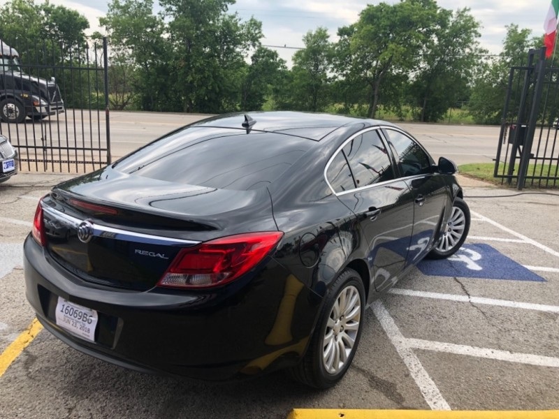 Buick Regal 2012 price $1,200 Down