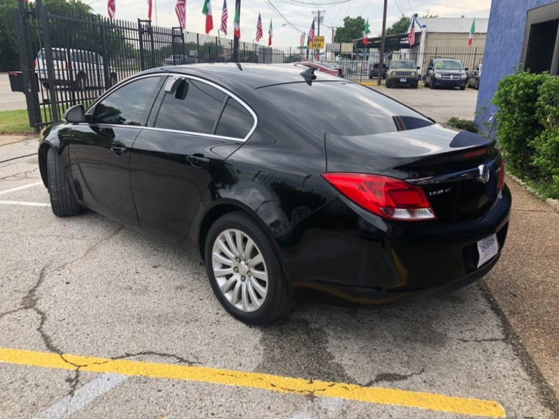 Buick Regal 2012 price $1,600 Down