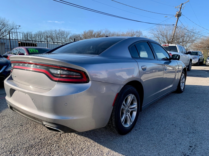 Dodge Charger 2015 price $2,500 Down