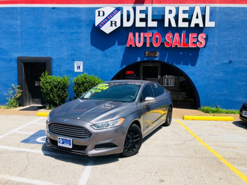 Ford Fusion 2014 price $999 Down