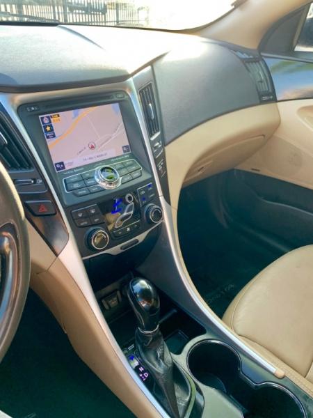 Hyundai Sonata 2013 price $999