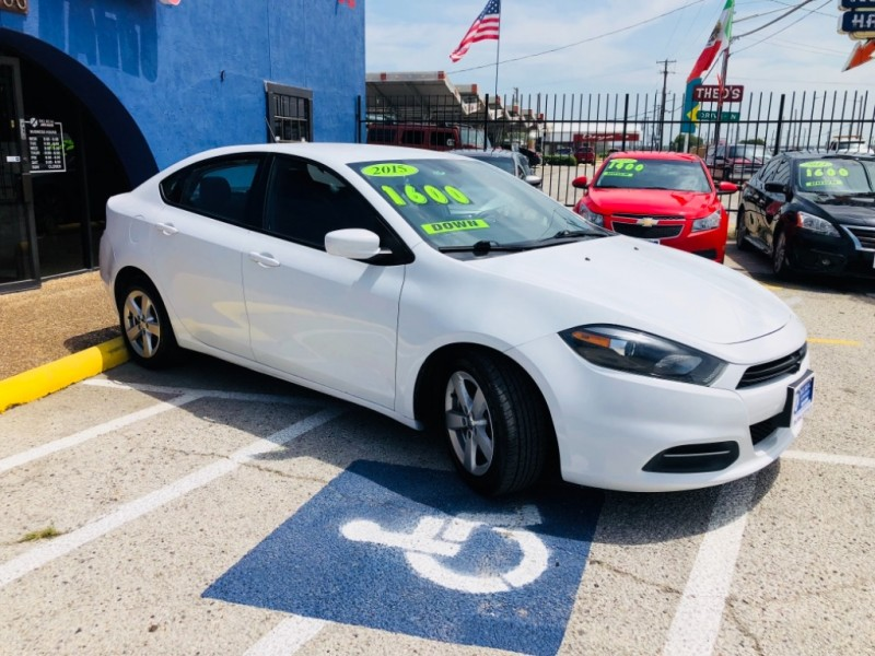 Dodge Dart 2015 price $1,500 Down