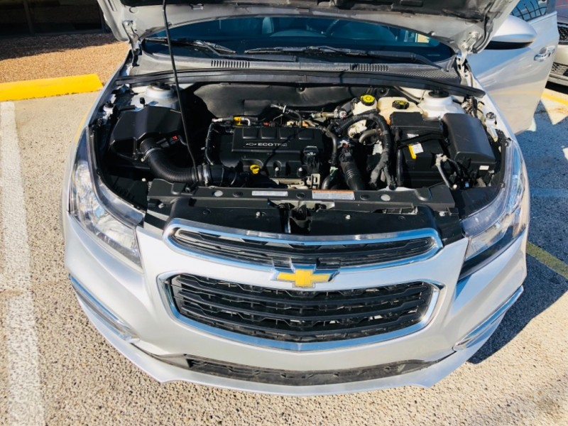 Chevrolet Cruze Limited 2016 price $1,500 Down