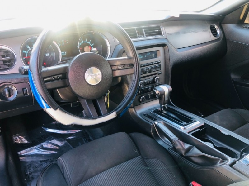 Ford Mustang 2010 price $1,800 Down