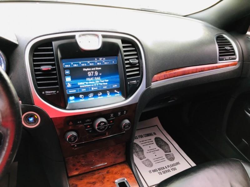 Chrysler 300 2013 price $1,800 Down