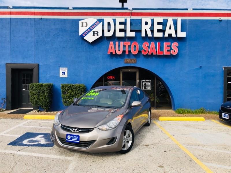 Hyundai Elantra 2011 price $1,000 Down