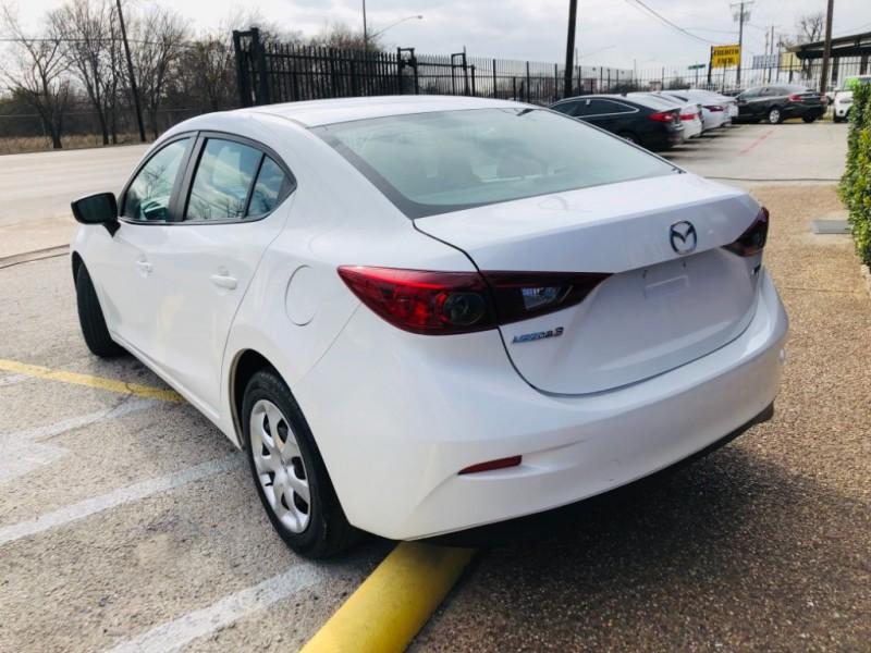 Mazda Mazda3 2015 price $1,600