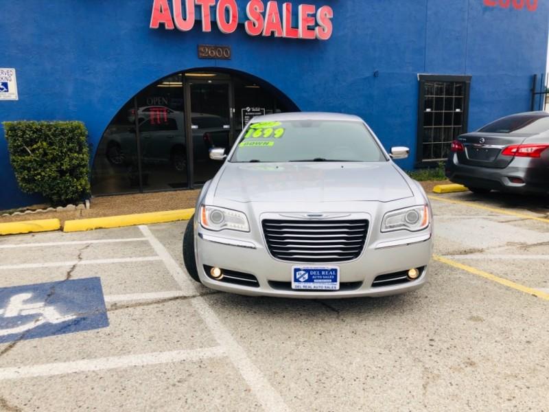 Chrysler 300 2012 price $1,800 Down