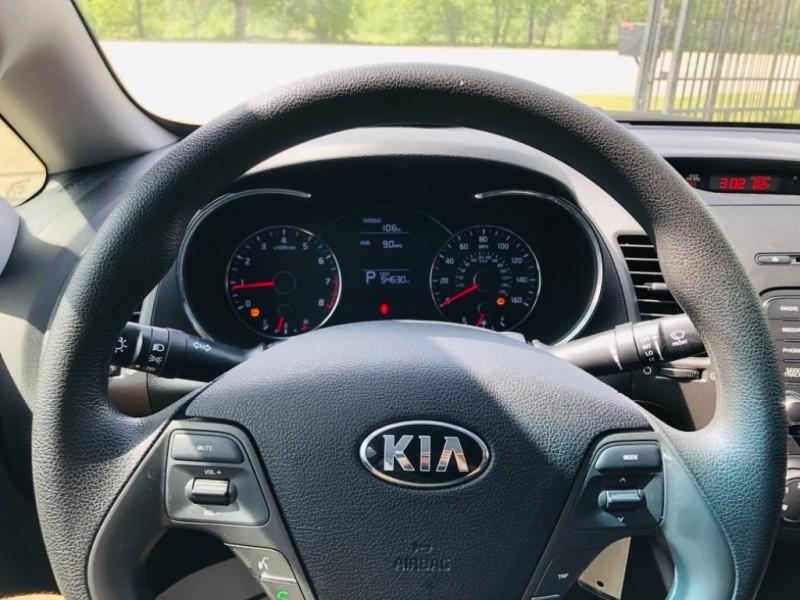 Kia Forte 2016 price $1,700 Down