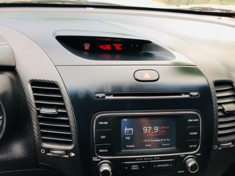 Kia Forte 2014 price $1,400