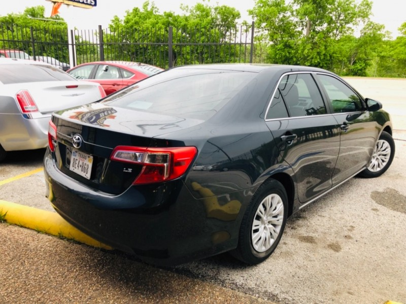 Toyota Camry 2012 price $1,500 Down