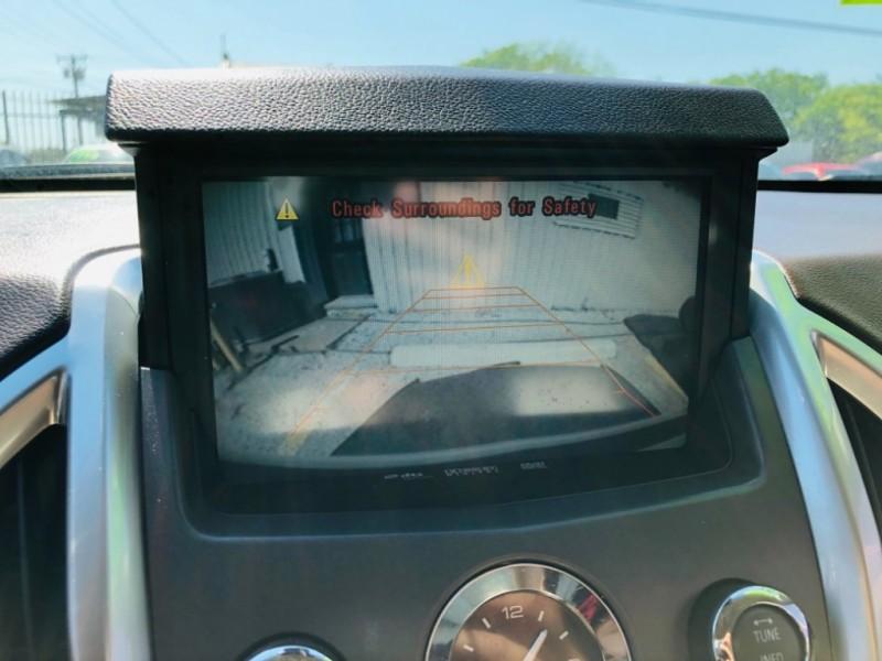 Cadillac SRX 2011 price $1,699