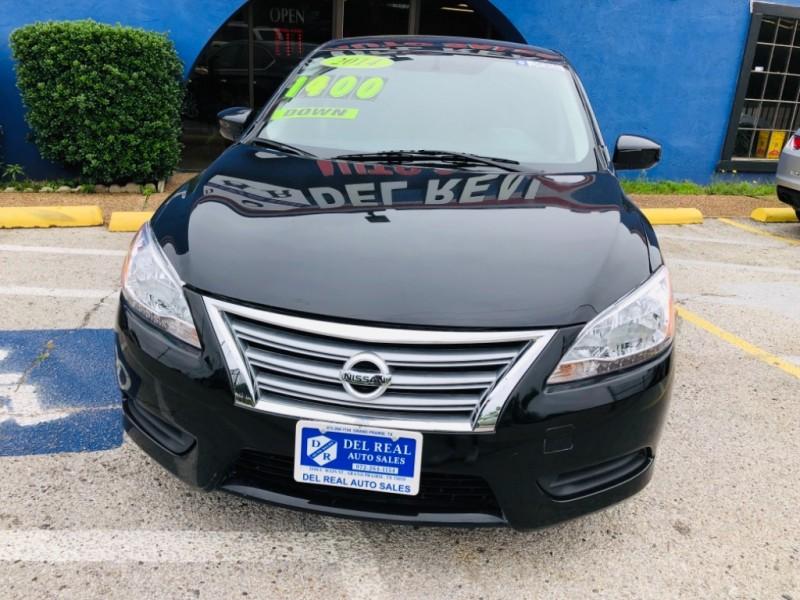 Nissan Sentra 2014 price $1,400