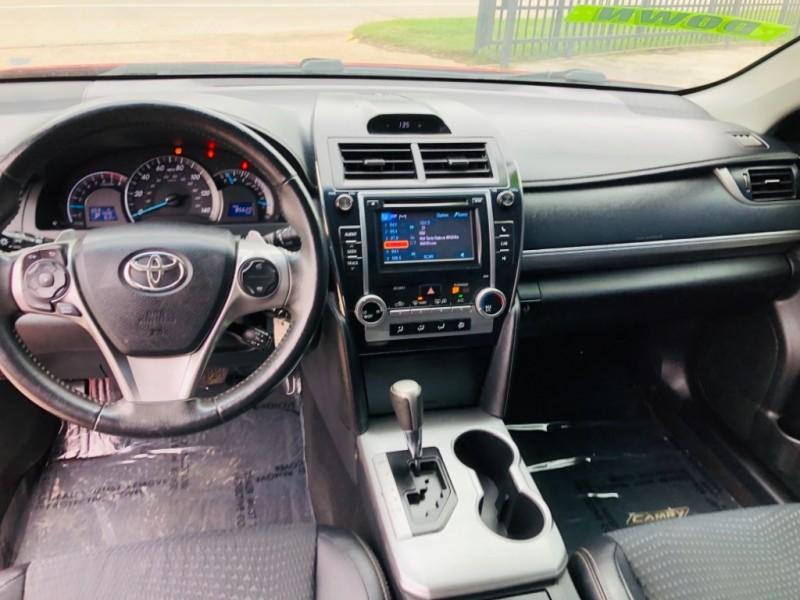 Toyota Camry 2014 price $1,699