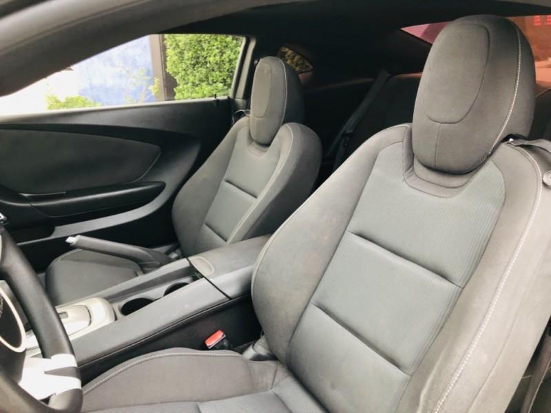Chevrolet Camaro 2010 price $1,999