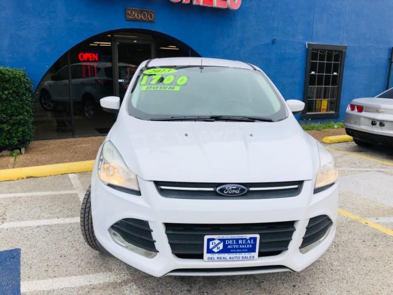 Ford Escape 2013 price $1,700