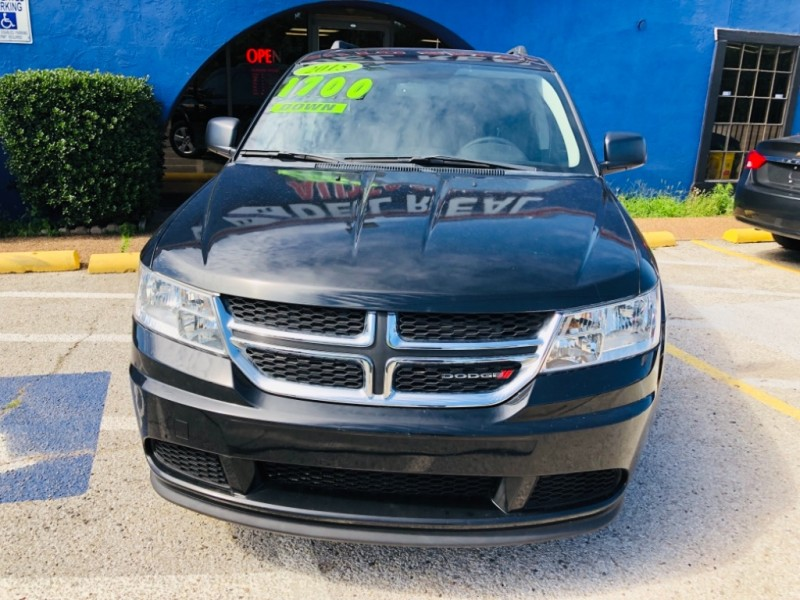 Dodge Journey 2015 price $1,700