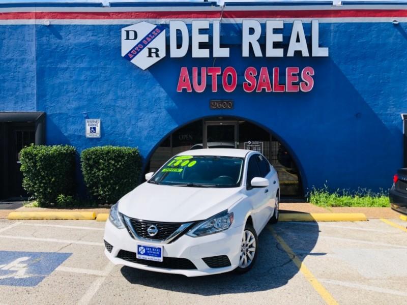 Nissan Sentra 2016 price $1,800
