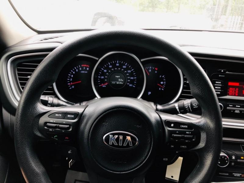 Kia Optima 2015 price $1,800