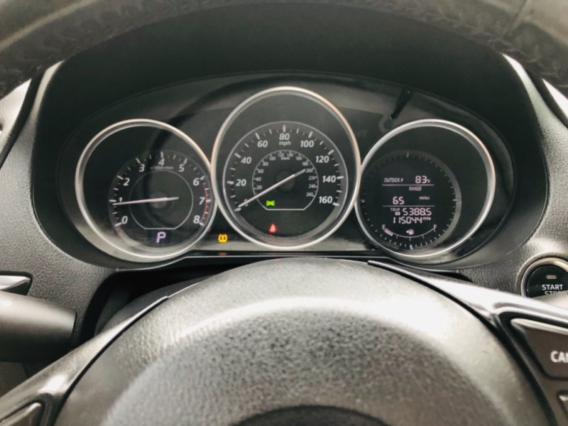 Mazda Mazda6 2014 price $1,900