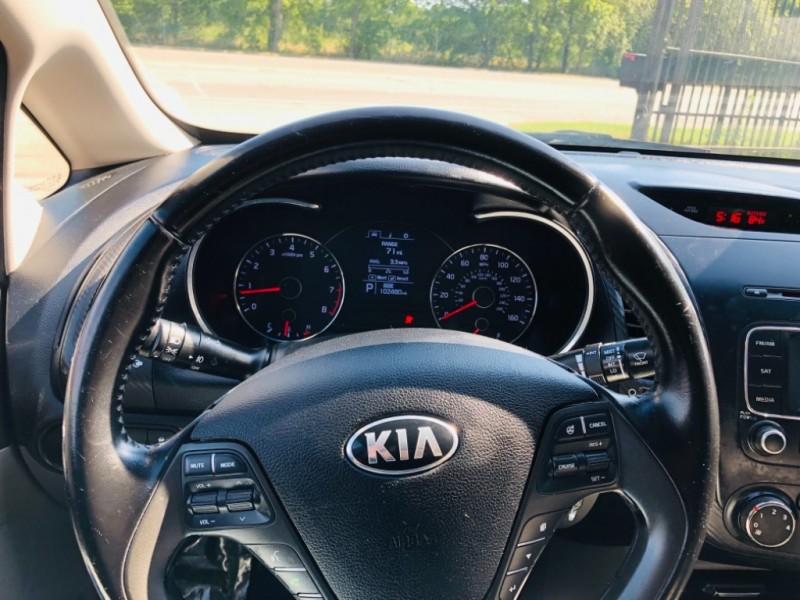 Kia Forte 2014 price $1,600