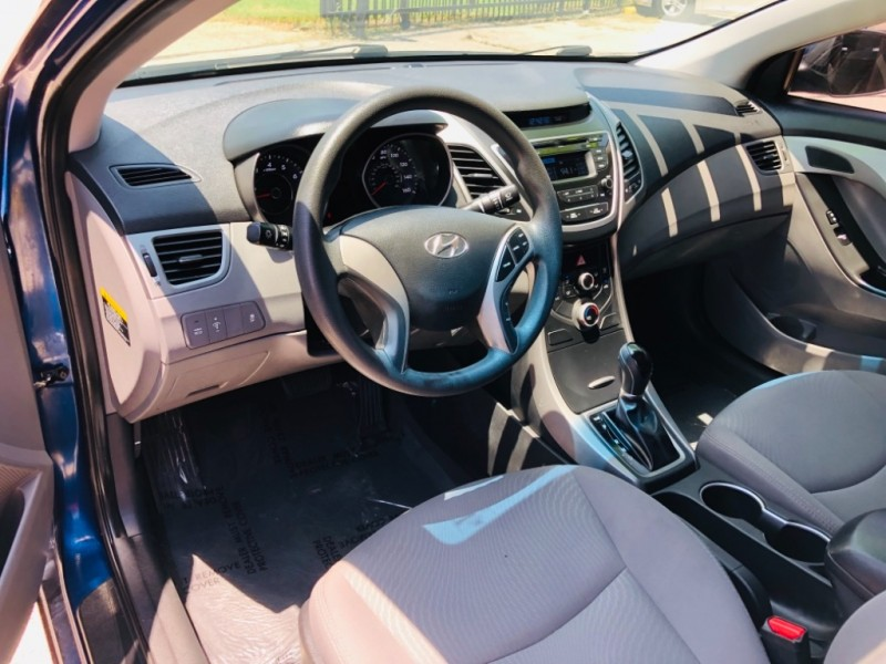Hyundai Elantra 2015 price $1,600 Down