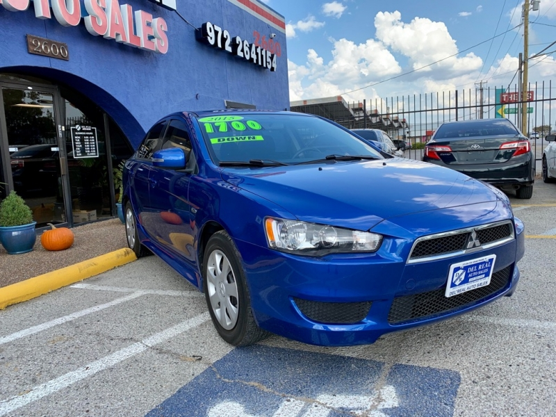 Mitsubishi Lancer 2015 price $1,000 Down