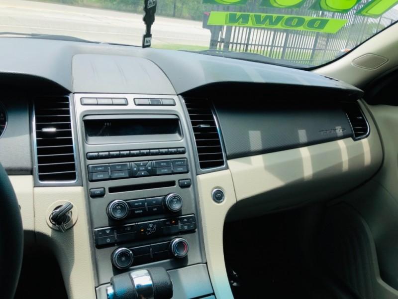Ford Taurus 2012 price $1,300