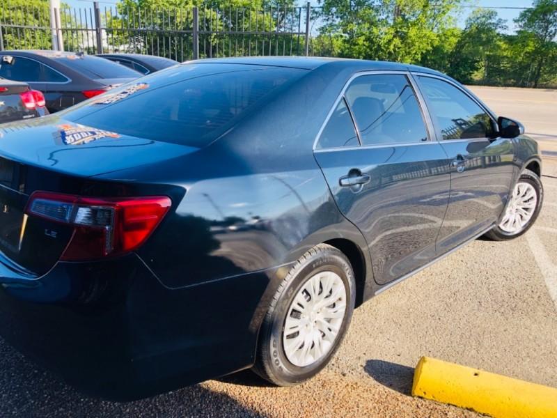 Toyota Camry 2013 price $1,700
