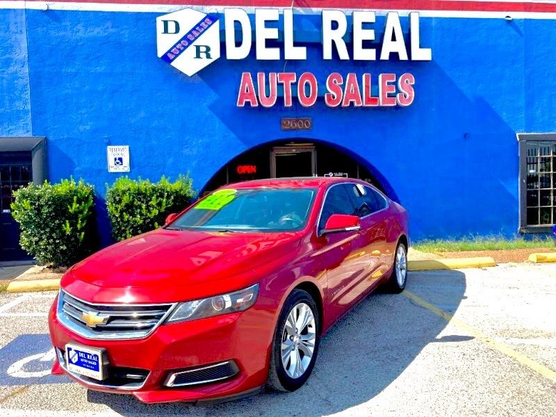 Chevrolet Impala 2014 price $2,200 Down