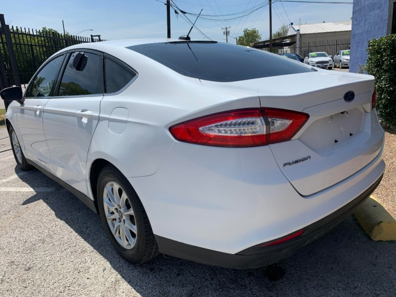 Ford Fusion 2016 price $1,500 Down
