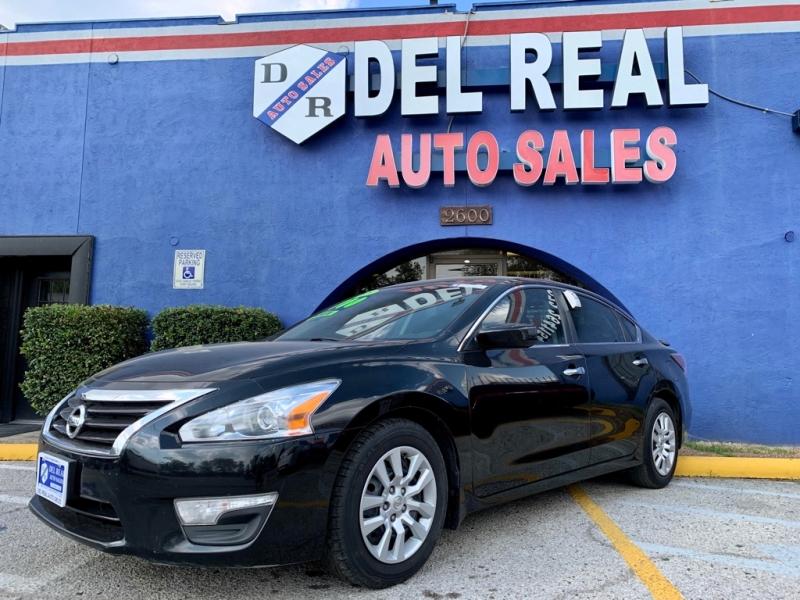 Nissan Altima 2015 price $1,500