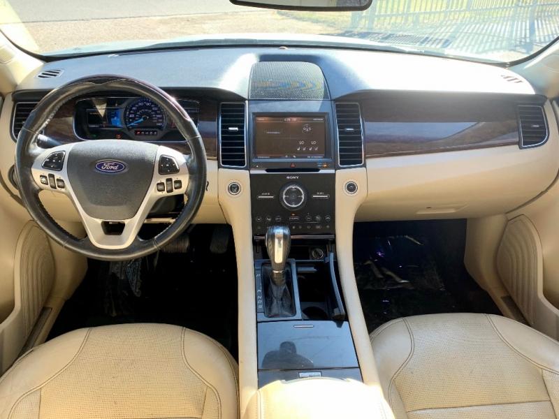 Ford Taurus 2013 price $1,700